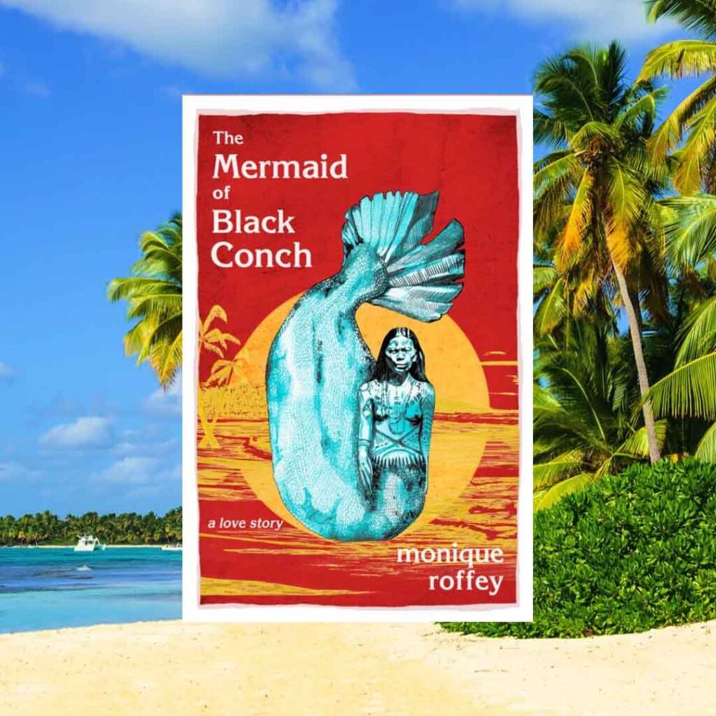 Cover of The Mermaid of Black Conch book