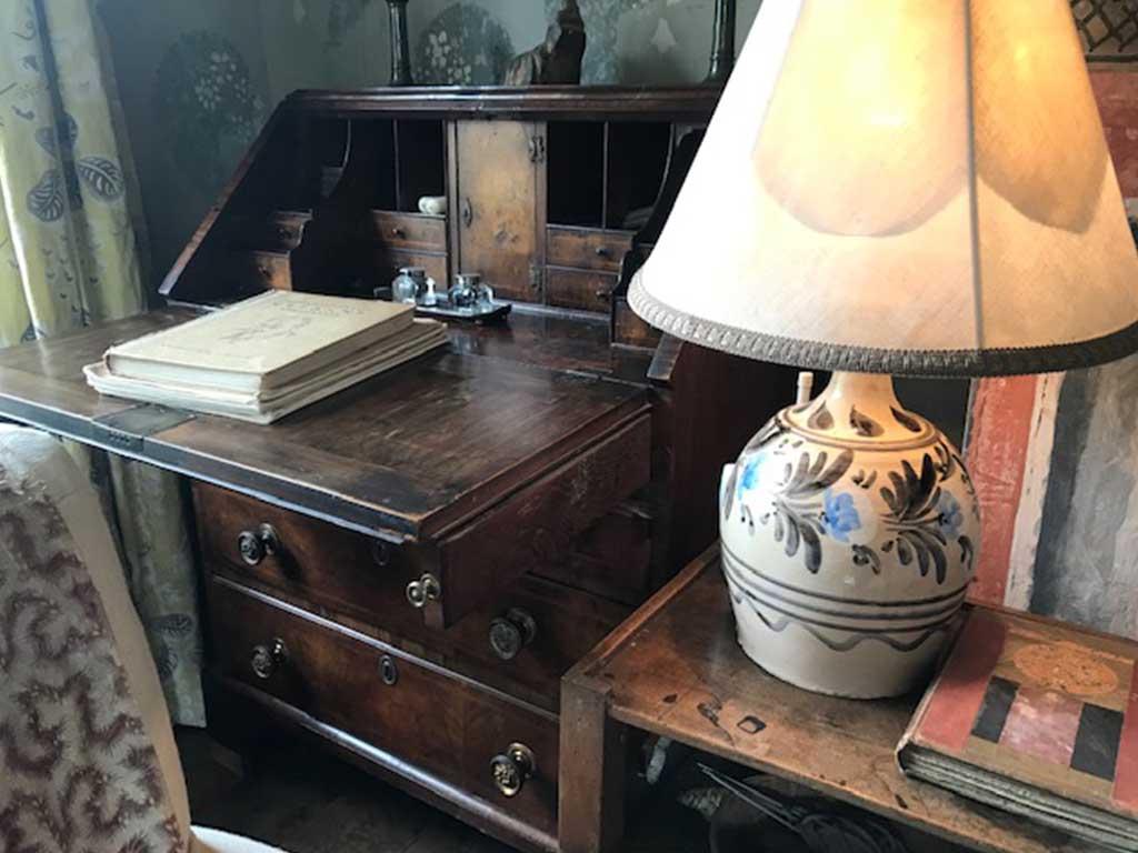 Writing desk Charleston